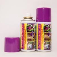 Меловая смываемая краска Waterpaint (фиолетовый)